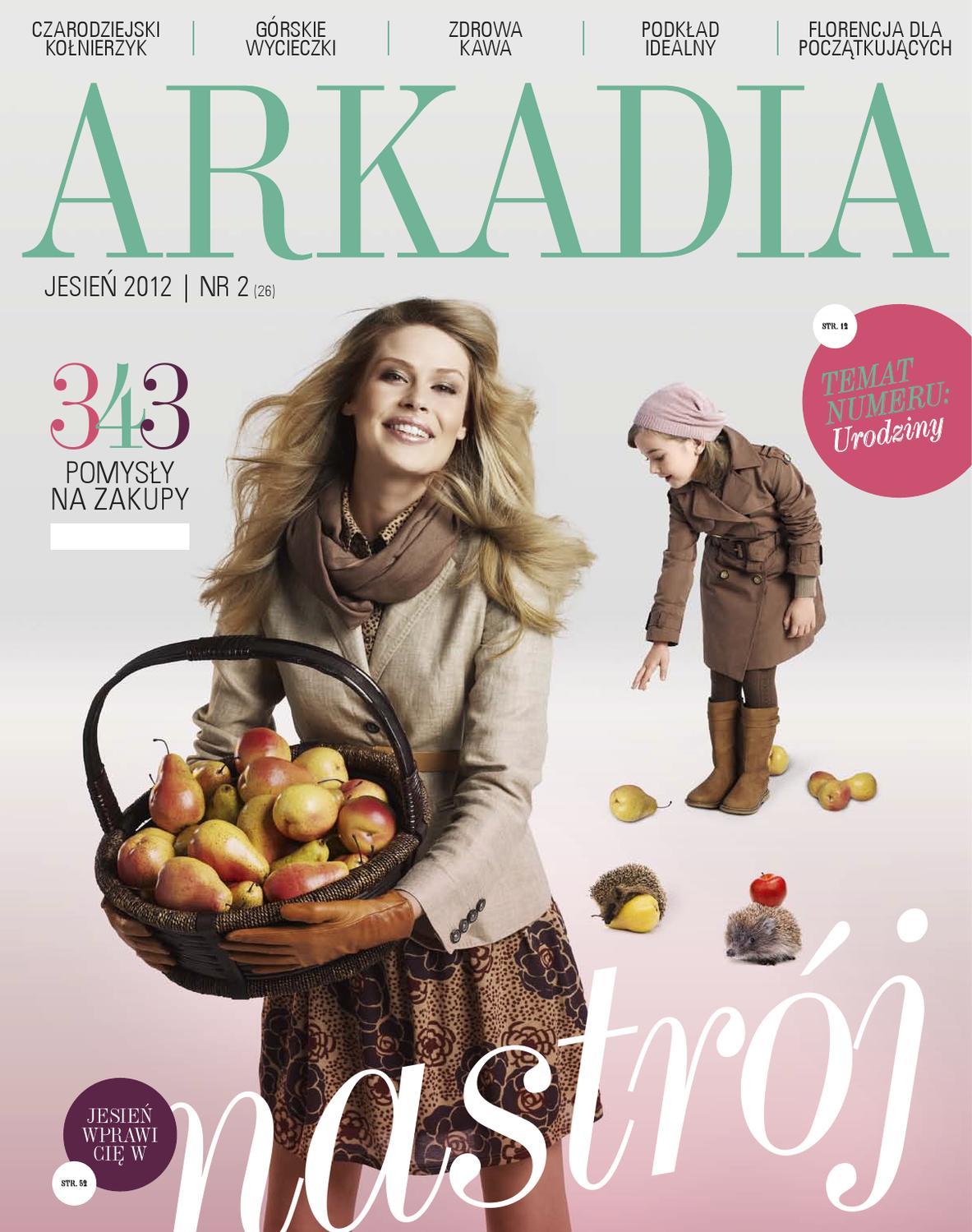8e192f883129e ARKADIA #2 (26) 2012 by Dennis Wojda - issuu