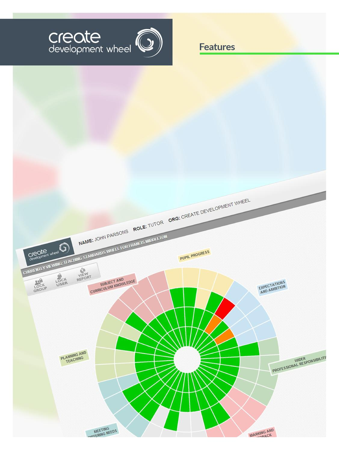 Create Development Wheel Features by Create Development ...