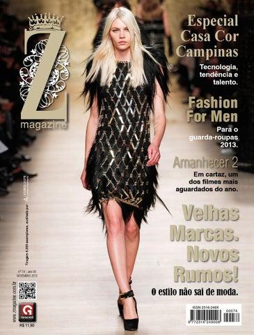 55373ca4bb9 Z Magazine edição 74 by Z Magazine - issuu