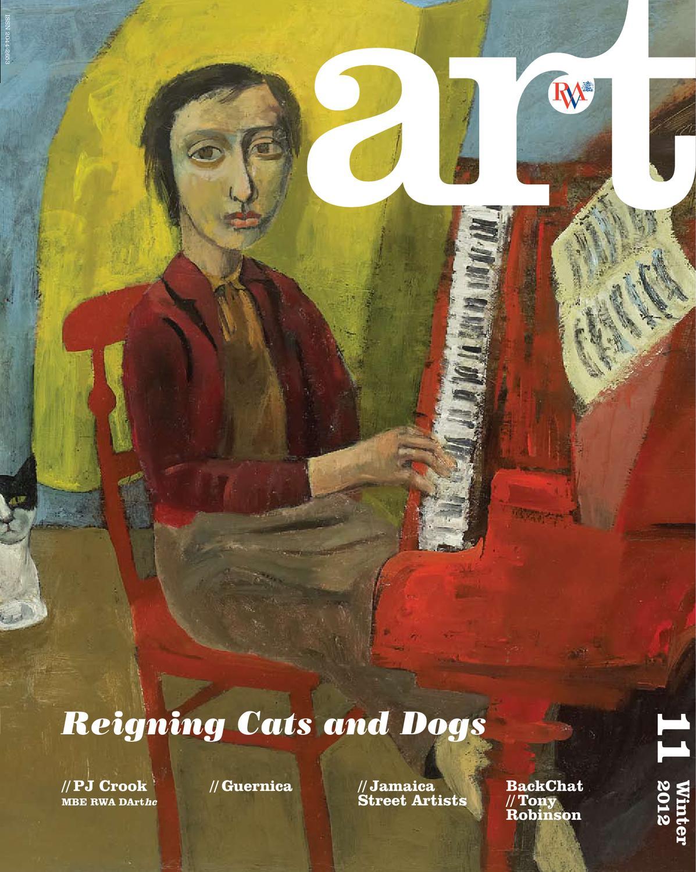ART Magazine - Winter 2012 by RWA Bristol - issuu e91c6fcc8