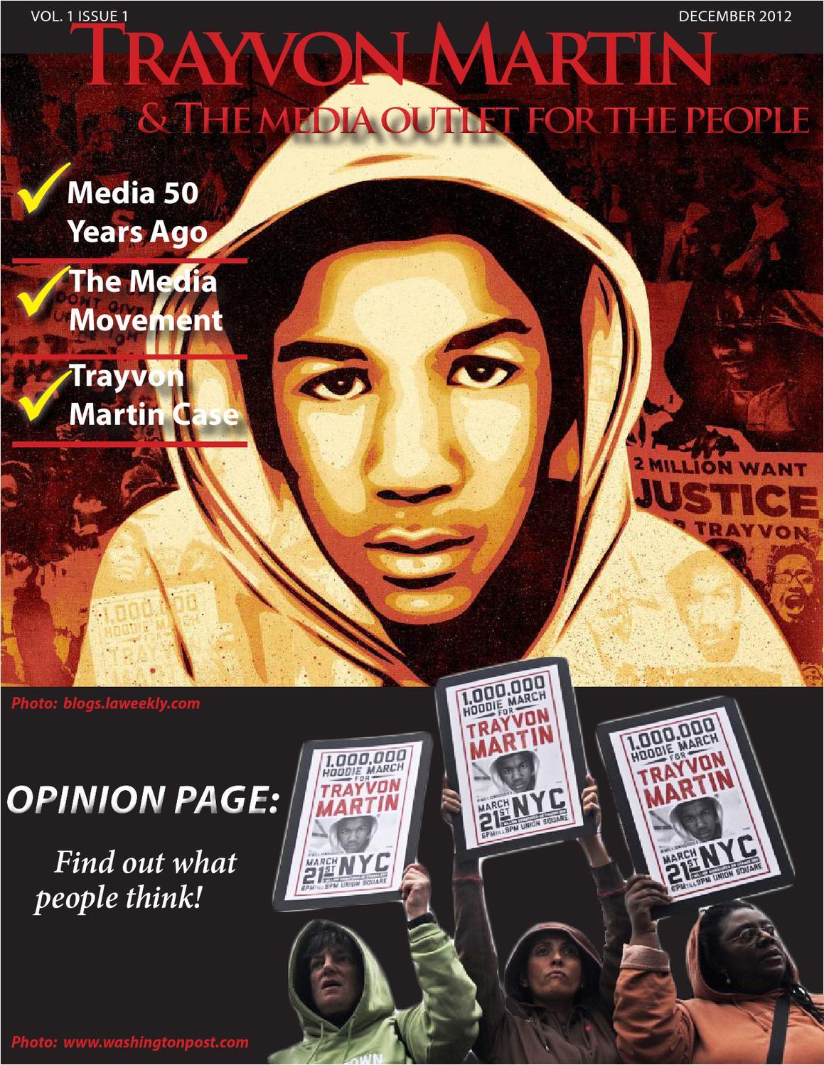 night trayvon martin died - HD1159×1499