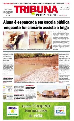 4cd9827eb88 Edição número 1612 - 4 de dezembro de 2012 by Tribuna Hoje - issuu