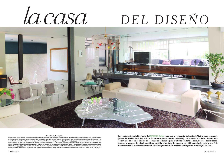 Catalogo De Aniversario Agosto 2015 By Panorama Hogar Issuu # Muebles Cover Decoracion