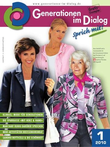 80c6528e505980 Generationen im Dialog Ausgabe 1-2010 by Generationen im Dialog - issuu
