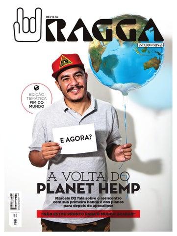 d64ce10e3826a Revista Ragga  68 by Ragga - issuu