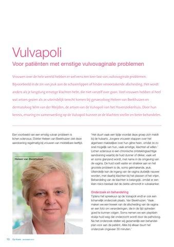 op koers 2012, editie 2havenziekenhuis - issuu