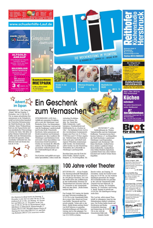 WiP 05 12 2012 By Pfeiffer Me Nfabrik GmbH & Co KG Issuu