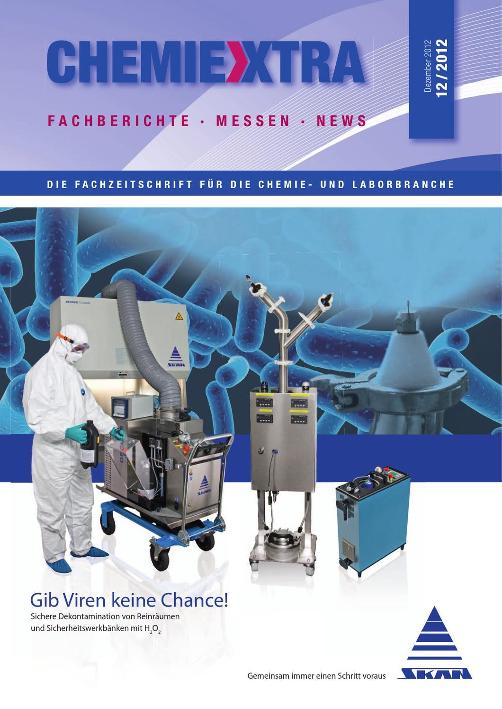 ChemieXtra 12/12 by SIGWERB GmbH - issuu