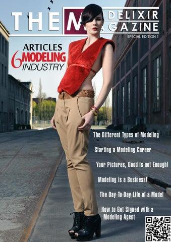 Modelixir Magazine 19 US