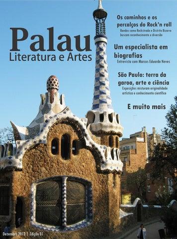 19b4633f54428 Revista Palau - Dezembro de 2012 by Henrique Cézar Coutinho da Rocha ...