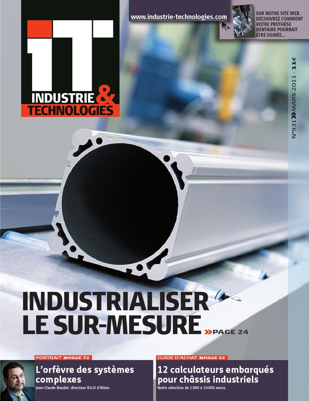 Magazine IT n° 40 by INFOPRO DIGITAL   issuu