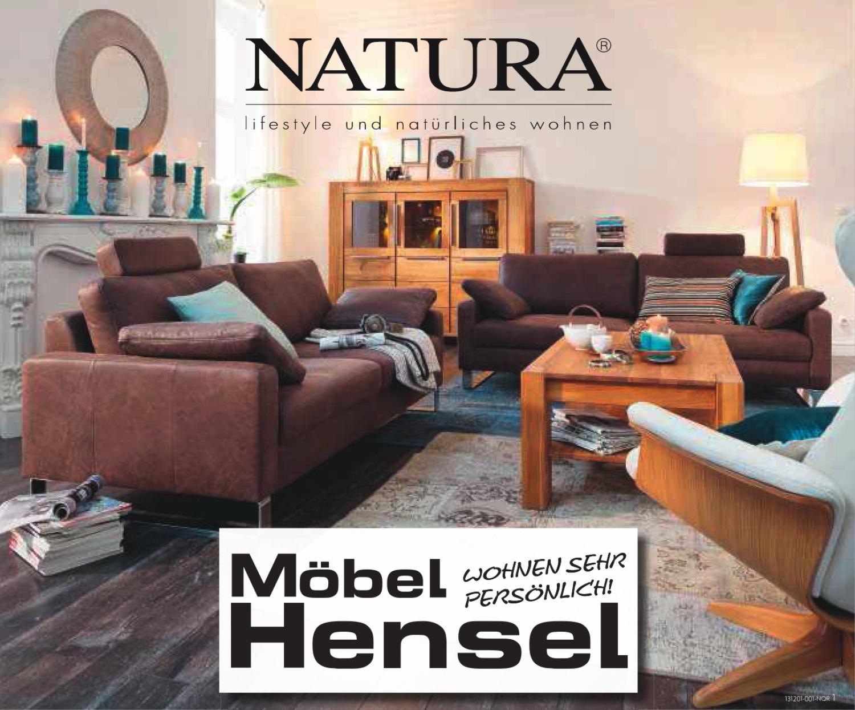 Natura By Mobel Hensel Issuu