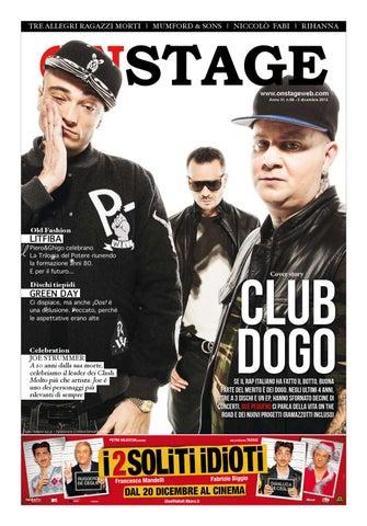 3cfb50c11 Music club agosto-settembre by MusicClub - issuu