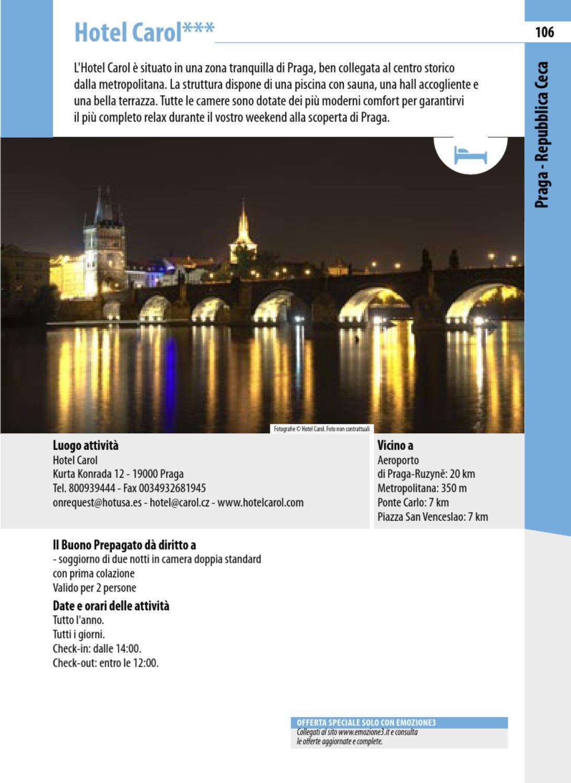 Capitali_e_citta_europee_2012_sfogliabile by Wish Days ...
