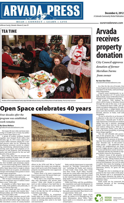 c2e76f86935 Arvada Press 120612 by Colorado Community Media - issuu