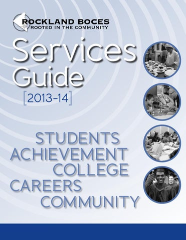 Services guide 2014 by fabe cook issuu rockland boces services guide 2013 14 fandeluxe Image collections