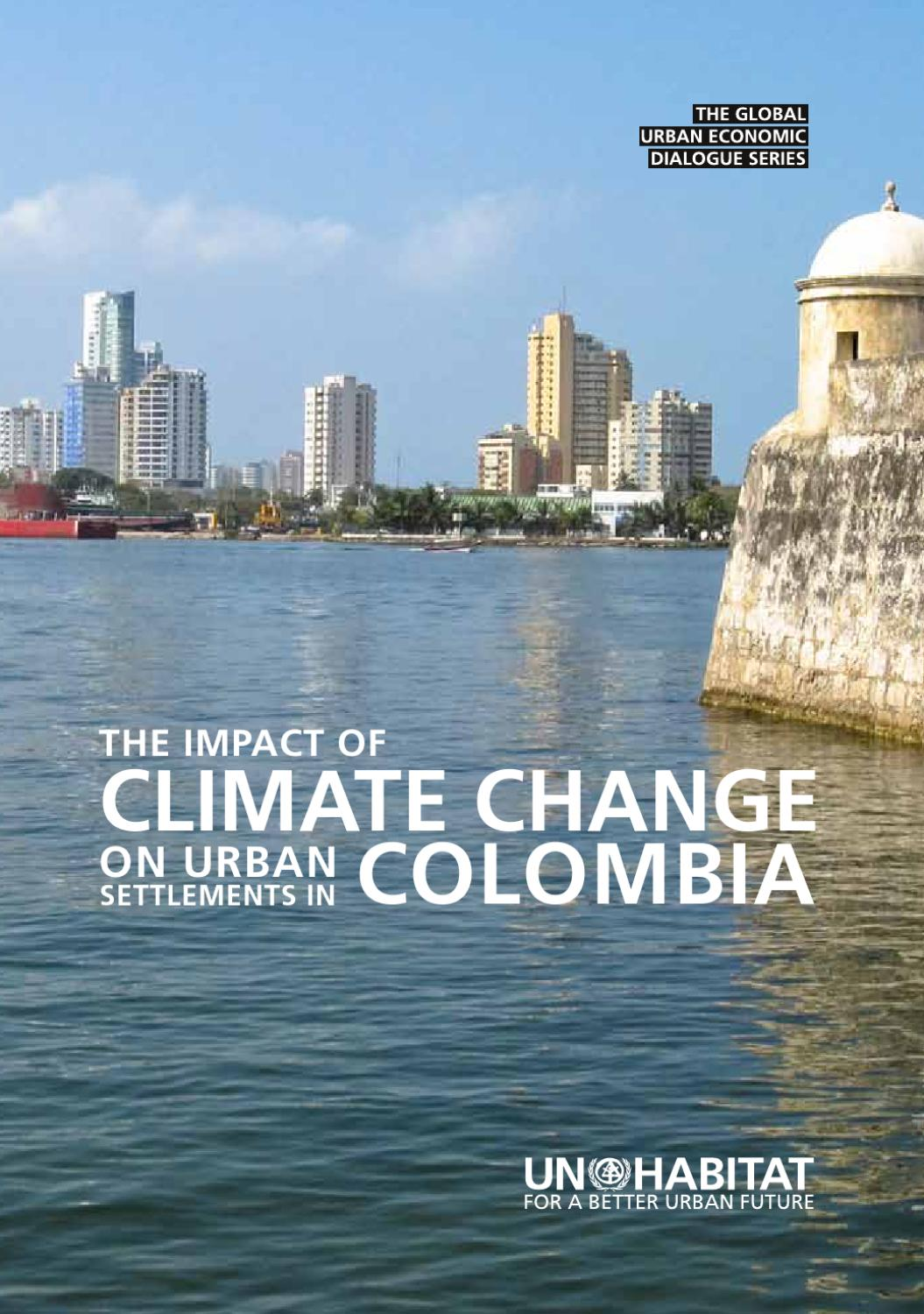 urban resident perception of climate change Identifies key indicators of vulnerability to climate change for urban residents and cities themselves finally, the last.