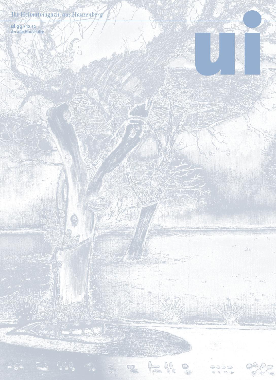 Ui 99 by ui hauzenberg issuu - Ui hauzenberg ...