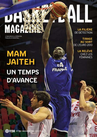 Mag786 by Basketball Magazine - issuu