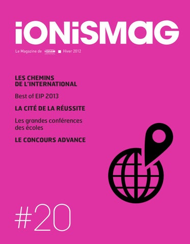 ionis mag 20