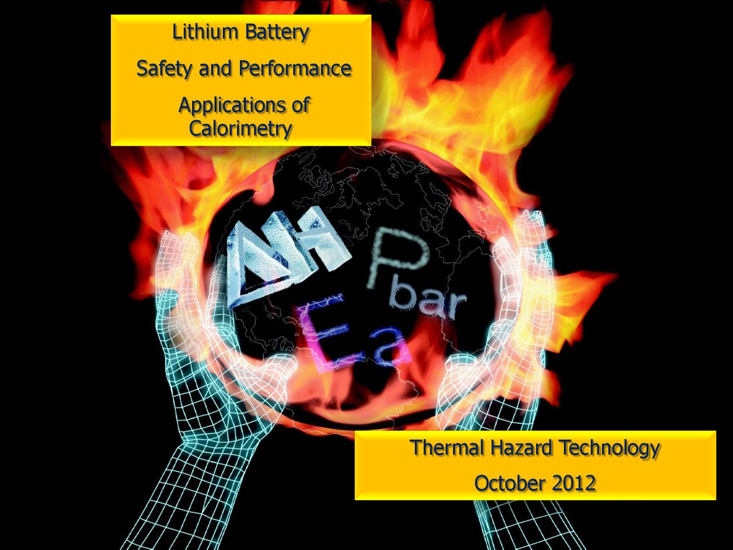 2017 Arc Battery Overview By Tht Issuu