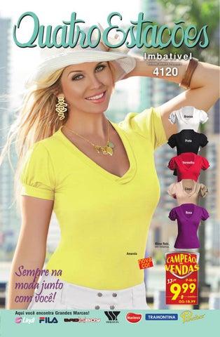 2039ac5650df39 Revista Quatro Estações 4120 by Posthaus.com - issuu