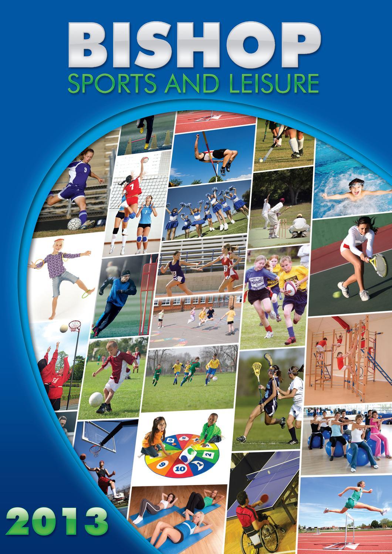 21df56111808 Bishop Sports   Leisure Ltd - 2013 by Justin Bishop - issuu