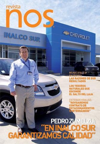 Revista NOS Concepción - Noviembre 2012 by Revista Nos - issuu a2396b6fdf4d
