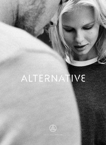 12acf4e1a98 Alternative Apparel  2013 COLLECTION PRODUCT GUIDE by Alternative ...