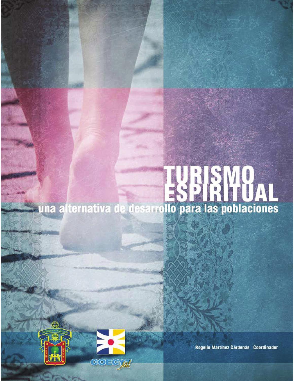 Turismo Espiritual una alternativa de desarrollo para las ...