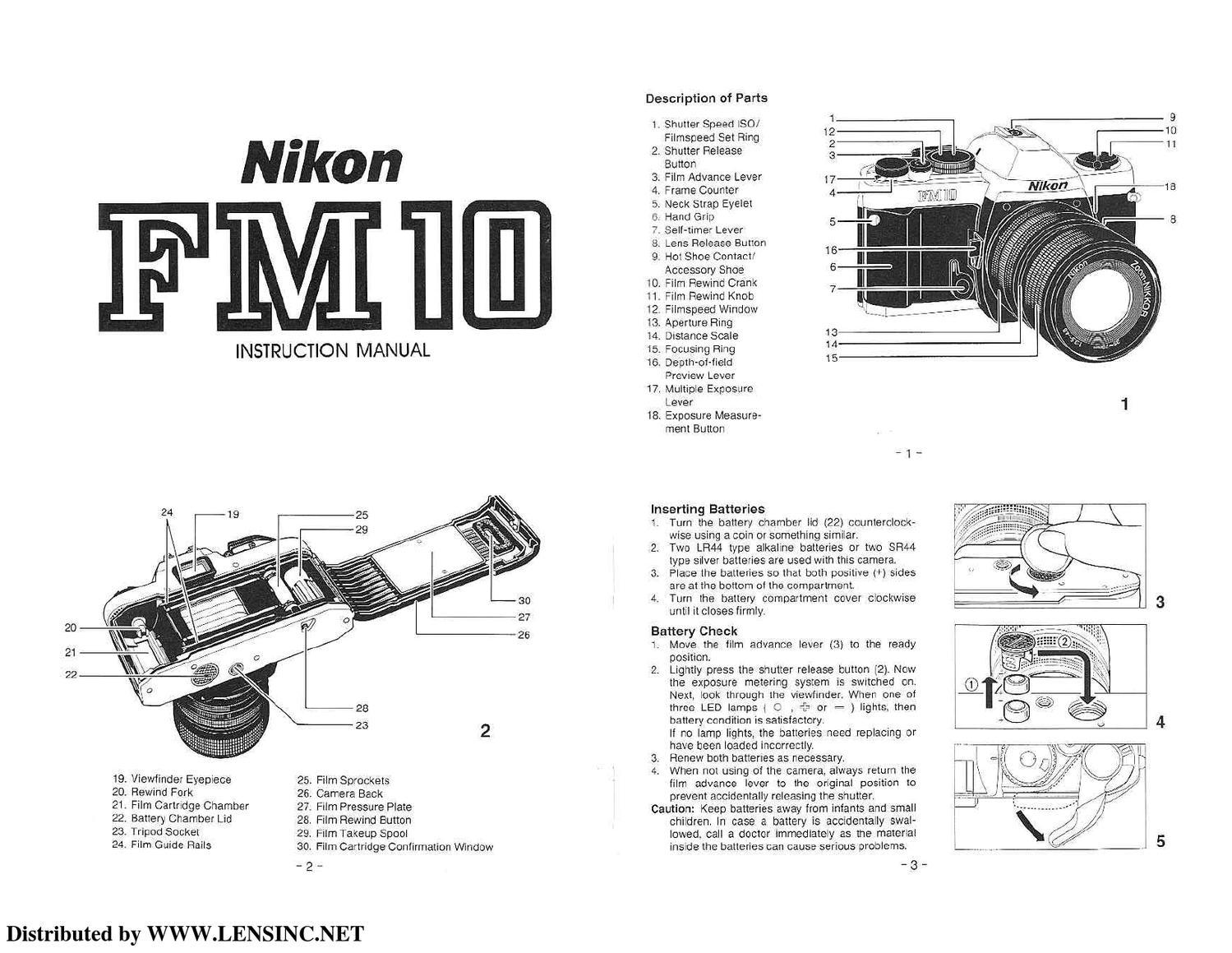 nikon fm10 instruction manual professional user manual ebooks u2022 rh gogradresumes com nikon fm10 user manual pdf nikon fm10 user manual