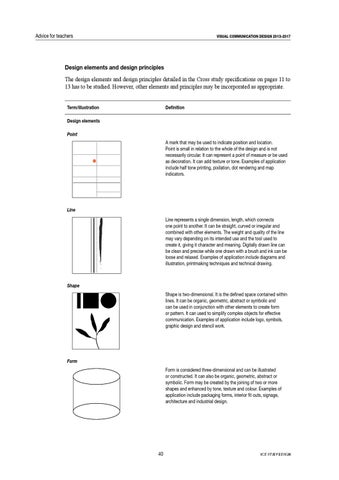Design Elements And Principles By Elljay Issuu