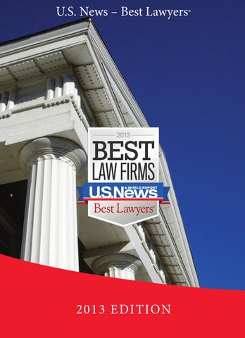 2013 usws best lawyers best law firms stand alone us news best lawyers altavistaventures Gallery