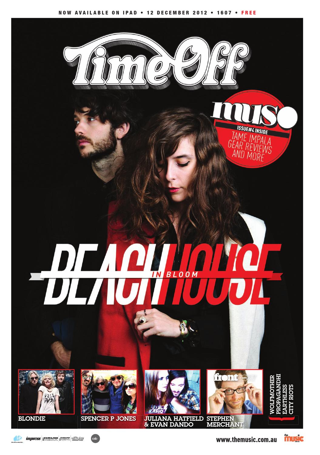 Time Off Issue 1607 By Themusiccomau Issuu The Guitar Wiring Blog Diagrams And Tips Telecaster Directthrough
