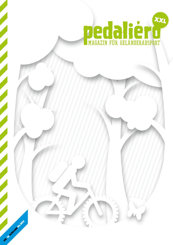 pedaliero No 36 XXL 2012 by pedaliero Magazin - issuu