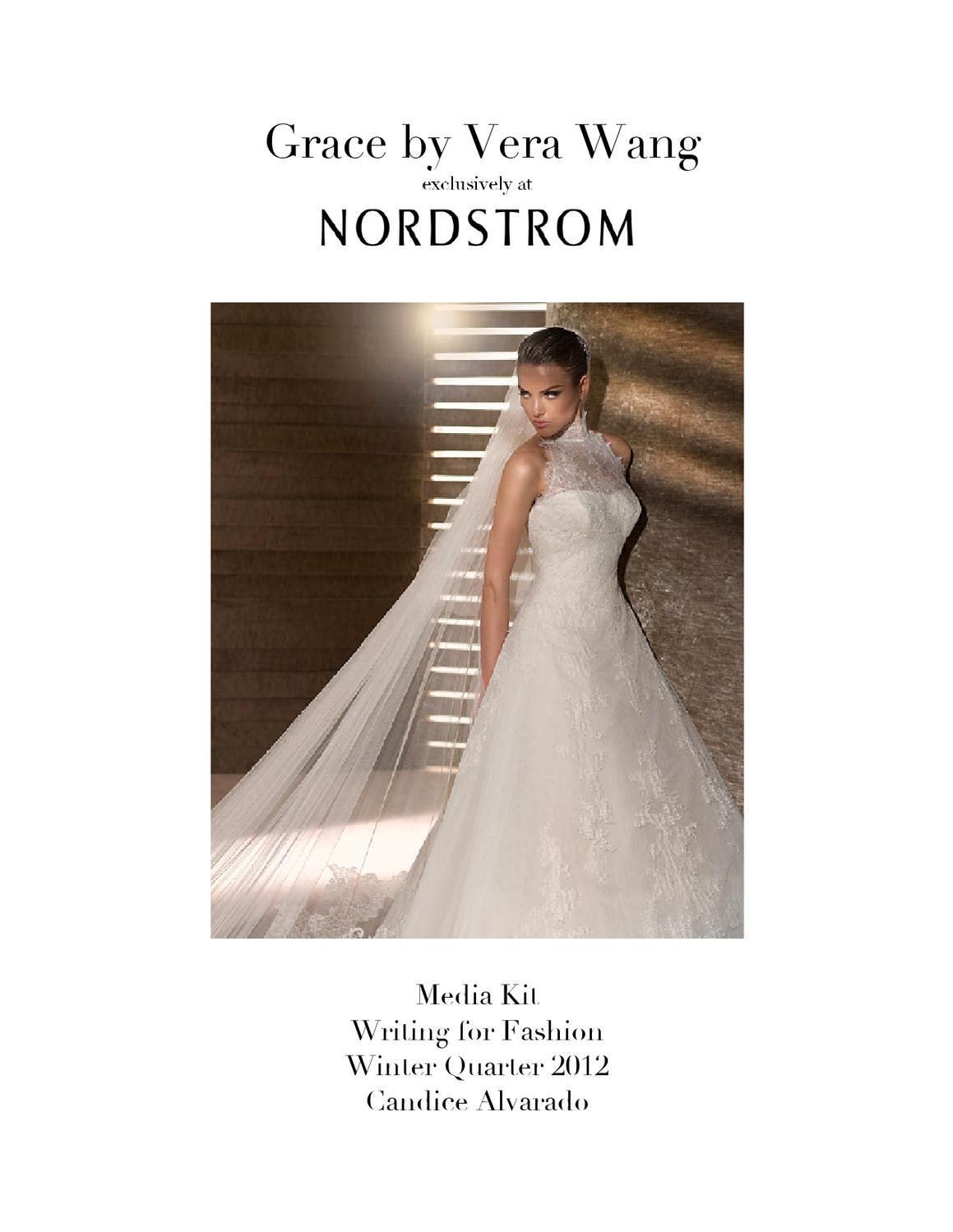 bcdc11b7899b Vera Wang Bridesmaid Dresses Nordstrom - raveitsafe