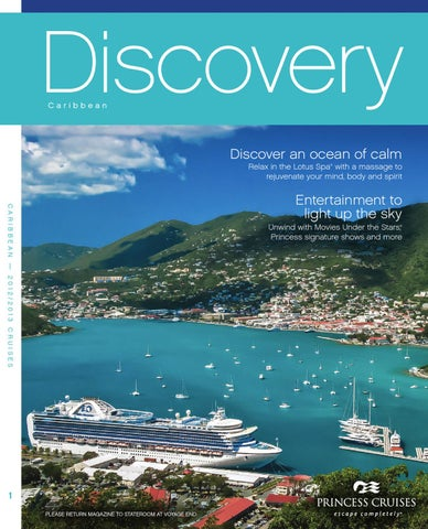 f2e22ec64 PC Discovery Caribbean 12-13 by Onboard Media - issuu