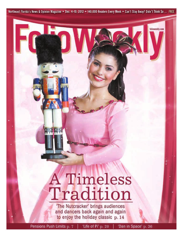 12/04/12 by Folio Weekly - issuu