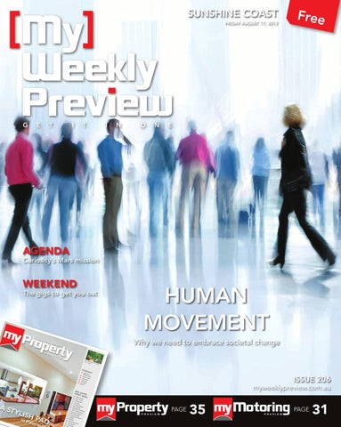 efeaacb277c My Weekly Preview Issue 206 - August 17