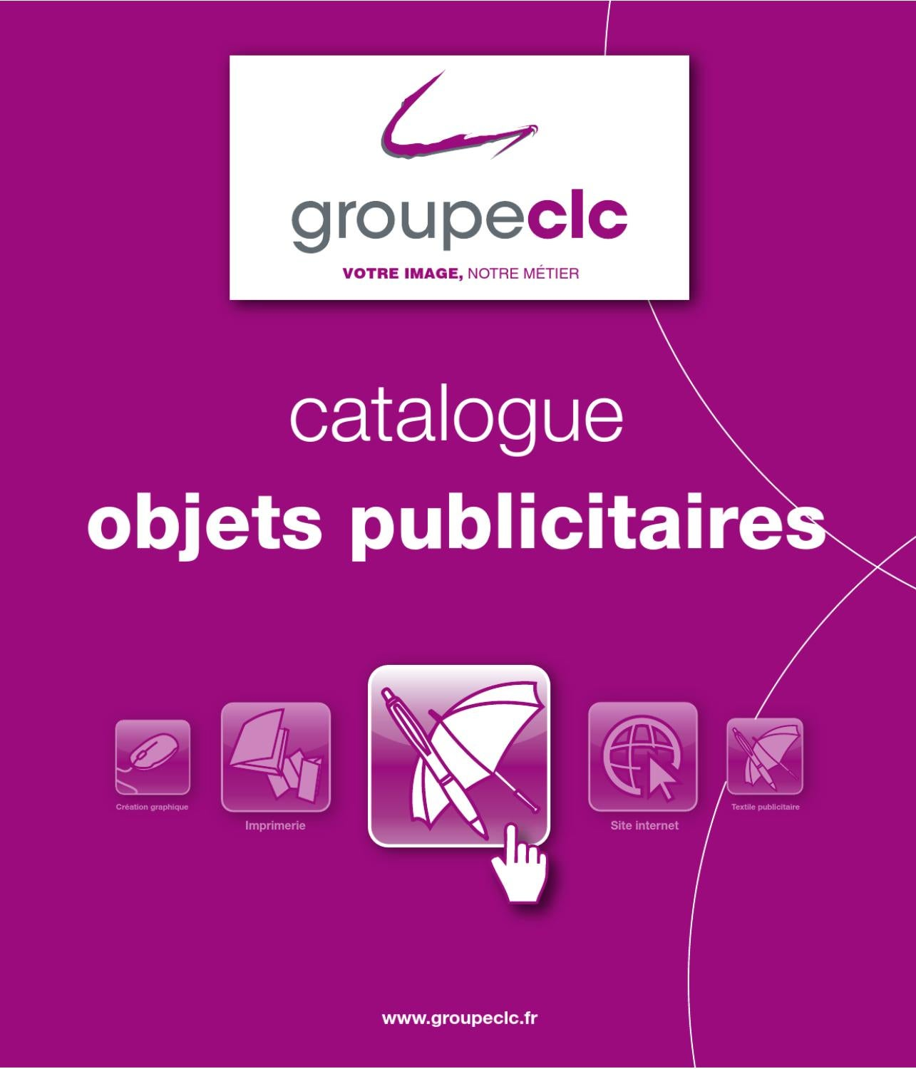 catalogue objet by studio clc - issuu 0b5615cfbeb
