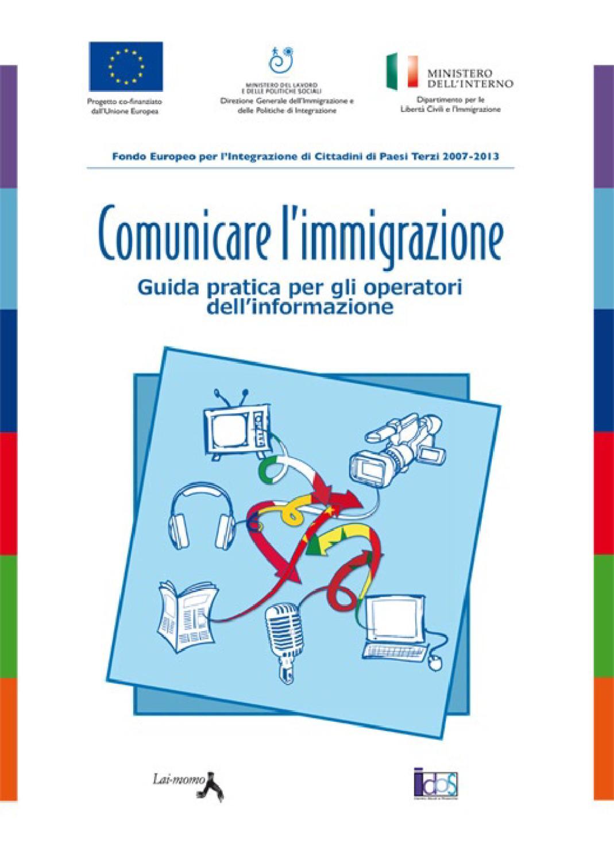 Costo Cila In Sanatoria Roma comunicare l'immigrazione by africa e mediterraneo - issuu