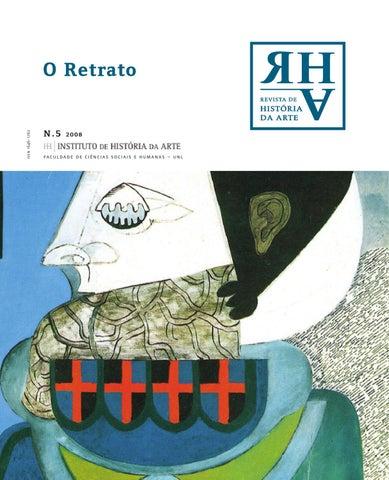 06789e0b380f2 Revista de História da Arte (n.º5   2008) by Instituto de História ...
