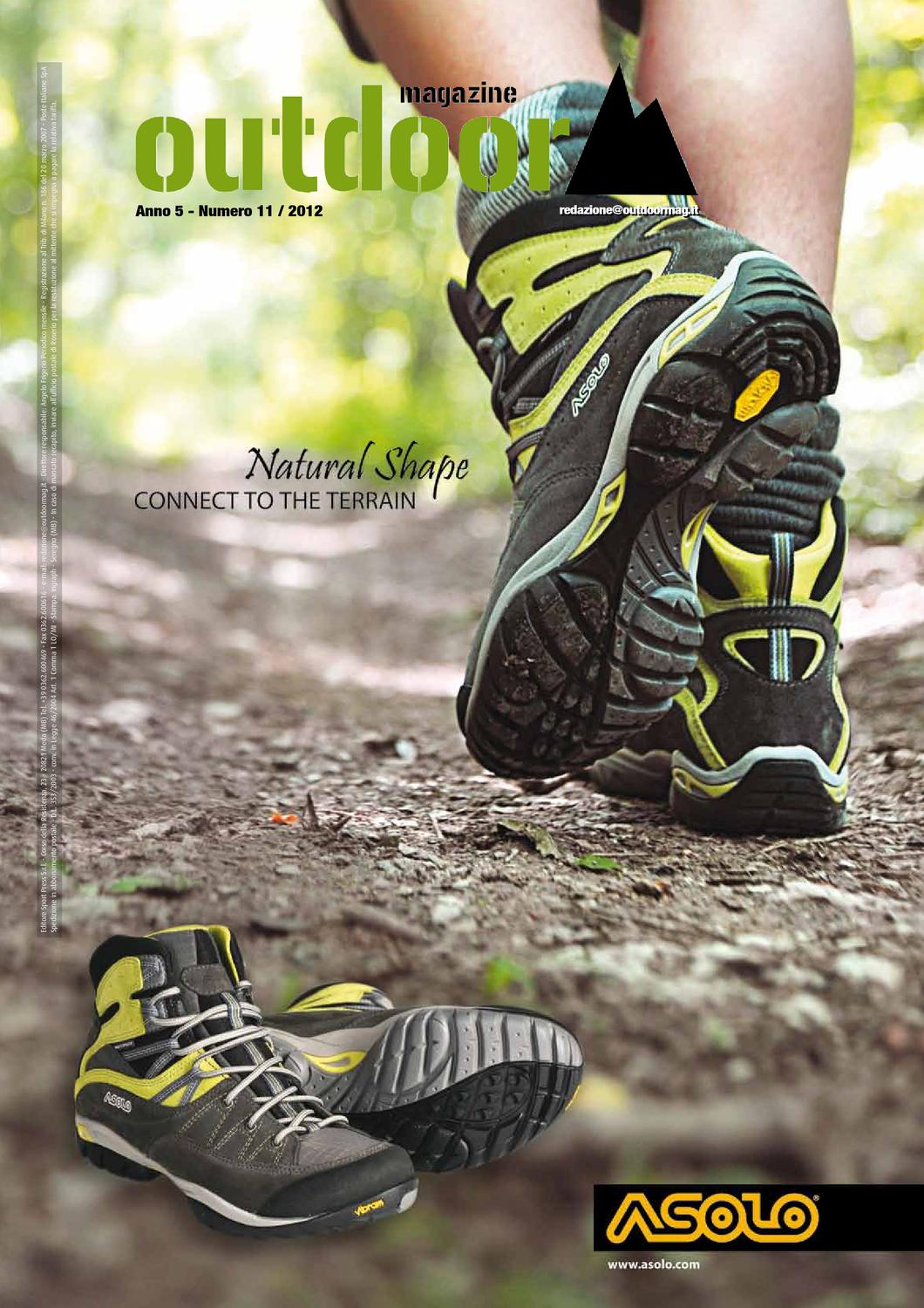 OUTDOOR11 2012 by Sport Press - issuu 1992e0a979f