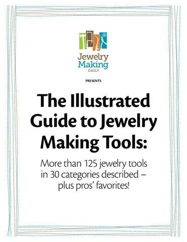 18 Piece Stone Setting Prong Pushing Punch Concave Burnisher Set Jewelry Making Kit Tool