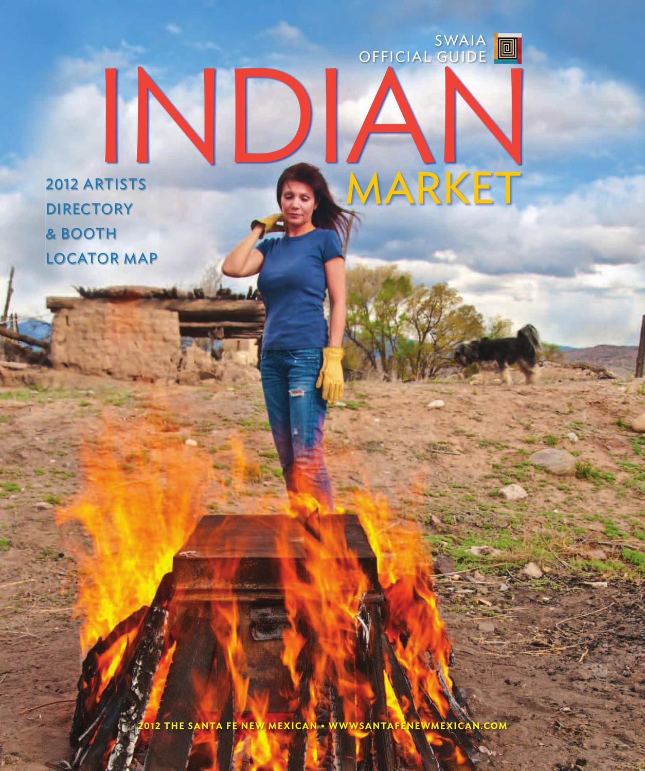 Indian Market Swaia Official Guide 2012 By The New Mexican Issuu Find many great new & used options and get the best deals for dvd r2 the broken chain 1993 eric schweig wes studi pierce brosnan region 2 at the best online prices at ebay! indian market swaia official guide 2012