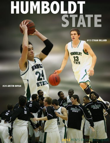 aaa37c05a3b HSU Men s Basketball 2012-13 Guide by HSU Sports Information - issuu