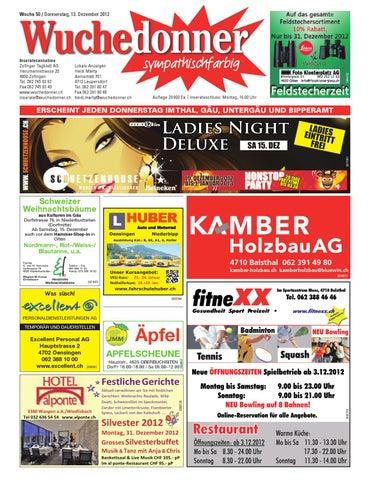 Oberaargauer 49/13 by ZT Medien AG - issuu