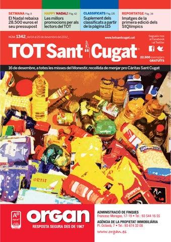 09615de075223 TOT Sant Cugat 1342 by TOT Sant Cugat - issuu