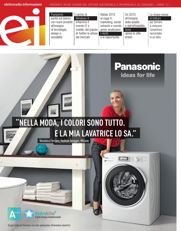 Elettroradio Informazioni Novembredicembre 2012 By La Publiedim