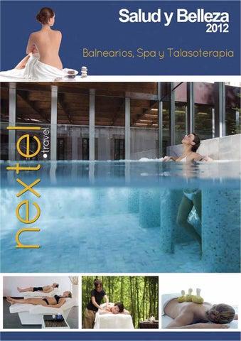 b055696ef6 Balnearios 2012 by Globalia - issuu